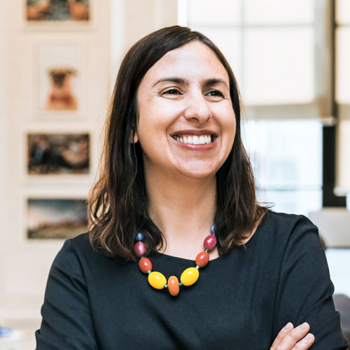 Alina Naaz